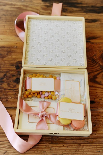 Wedding Gift Box For Guests : Recently, some friends from the south have been having a hard time ...